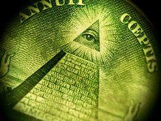 The Eye of Providence by Nicholas Torres on Money, Eyes, Silver, Cat Eyes