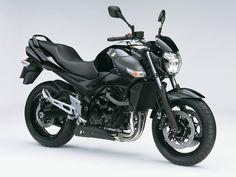 #Suzuki GSR 600 ABS