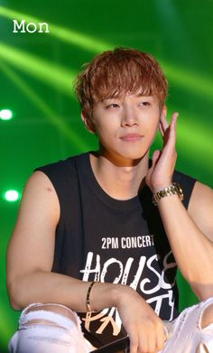 Junho - House Party (cr. as tagged)