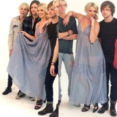 Rydel Lynch fashion : J-14 mag shoot