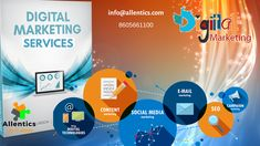 Allentics IT Solution performs competitive analysis to assess the digital market trend on a periodical basis. Internet Marketing Company, Best Digital Marketing Company, Digital Marketing Services, Email Marketing, Content Marketing, Social Media Marketing, Competitive Analysis, Email Campaign, Design Web