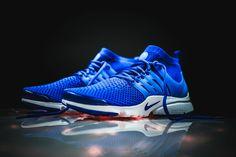 Nike Air Presto Flyknit Ultra Racer Blue