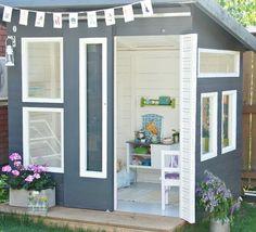 dream play-house