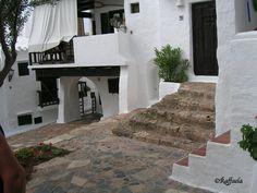 Bianca Minorca, Baleari, Spagna  2° punto di vista