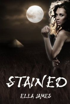 Stained (YA Paranormal Romance) (Stained Series):Amazon:Kindle Store