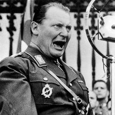 Göring, el nazi que se escapó de la horca - Archivo - abc.es