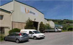 Ulinox - Instalacion