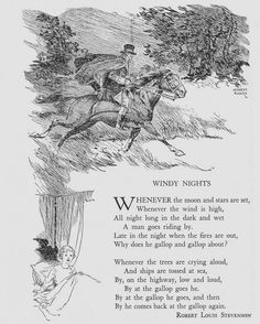 Windy Nights by Robert Louis Stevenson. http://www.annabelchaffer.com/