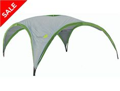 Coleman Event Shelter (10' x 10') | GO Outdoors