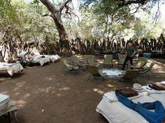 Kgotla Camp   Flickr - Photo Sharing!