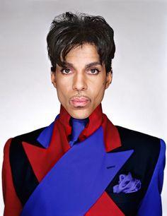 Prince martin schoeller