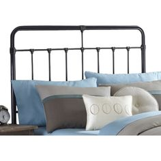 You'll love the Fairfield Headboard at Joss & Main - With Great Deals on all products and Free Shipping on most stuff, even the big stuff.