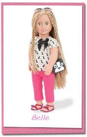 Regular Dolls 18inch dolls | Our Generation Dolls