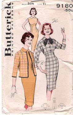 Growing up, my Mother sewed all of our clothes to save money. but they were so gorgeously made, everyone wanted them instead of the ready made we couldn't afford!