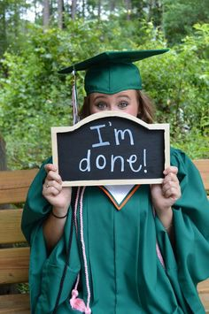 """Cap & Gown Pictures 