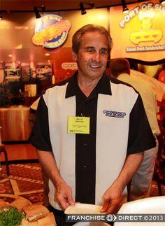 Eindrücke von der IFA Convention in Las Vegas (17.02 - 20.02.2013)