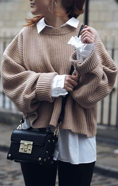 Casual Winter Outfits, Winter Mode Outfits, Winter Fashion Outfits, Casual Fall, Trendy Outfits, Fall Outfits, Cute Outfits, Casual Chic, Outfit Winter