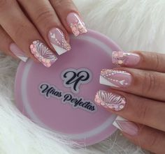 Manicure, Nails, Nail Designs, Nail Art, Glitter, Beauty, Colorful Nails, Tatoo, Templates