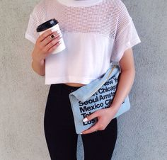 ∆ ∆http://berrybeer.storenvy.com/products/11299572-check-lace-white-tee