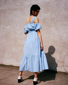 """A new legion of """"real girls,"""" with their own distinct looks and large social media followings, are bumping top models from their posts to front high fashion campaigns: @sincerelytommy_"""
