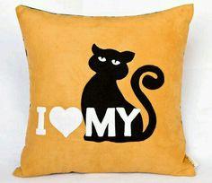 ❤ My Black Cat