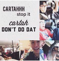 Carter Reynolds❤️ Creds to omfgcarter on instagram.