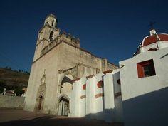 La Asunción, Tecamachalco, Puebla.