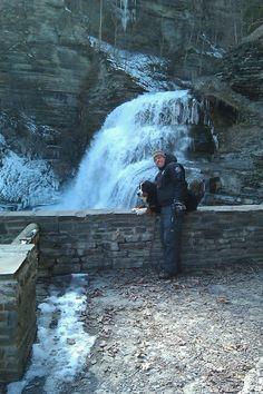 Filmore Glen State Park NY
