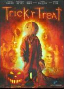 Trick 'r Treat Movie - Scary movie that takes place on Halloween