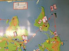 #gamification #geography