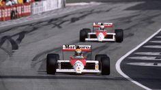 MAGAZINEF1.BLOGSPOT.IT: Classifica Costruttori Campionato Mondiale Formula 1 1989