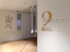 Nouveau temple des senteurs en plein cœur de Paris, le Grand Musée du Parfum a officiellement ouvert ses portes au mois de décembre. Qui dit ouverture...