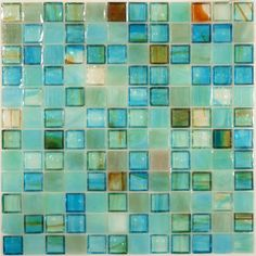 <p>With the perfect combination of our Tropical glass, in various colors and finishes, Tropical tiles offers exceptional design possibilities. Variation in color, swirl and shade are the characteristic of all art glass prodcuts.</p>