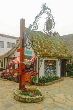 12 Best Things To Do In Monterey, California