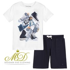 ‪MAYORAL Boys Outfit‬ ‪Spring/Summer 2017 Collection www.mdkidsclothing.com   ‬ ‪Call 01925634466    ‬ ‪#mayoral‬
