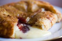 Baked Brie (photo)