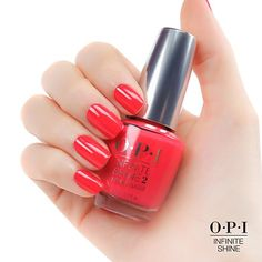 OPI-She Went On And On And On www.nailshop.hu