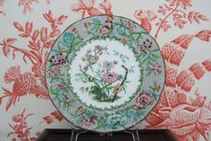 Antique English Ironstone Felspar Porcelain large set by WWBdesign, $1195.00
