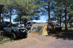 AAV at 2014 Overland Expo