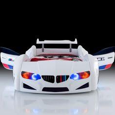 Κρεβάτι αυτοκίνητο BMW W4 Full Extra