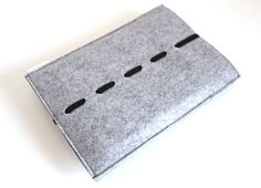 iPad mini Sleeve / iPad mini Case / iPad mini Wallet / by Bholsa