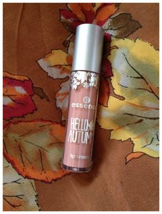 Review! #lipcream #fall #HelloAutumn