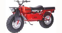 Rokon Ranger 2WD Trail Bike. Good Bug Out Vehicle http://politicsandpreppers.com/vehicle/rokon-great-prepper-vehicle