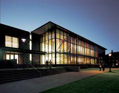Transformation:  The Skillman Library...in NJ.