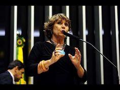Vaiada e escrachada, deputada petista Érika Kokay passa a simbolizar a d...