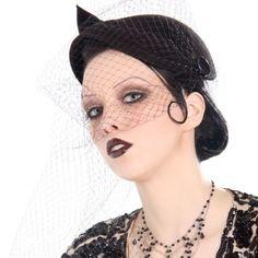Femme Fatale by BoringSidney on Etsy, $185.00