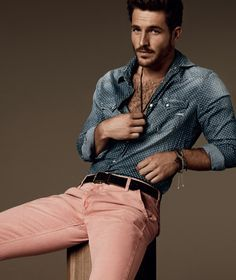 SS13 - Shopping Guide / Man on Pinterest | 22 Photos on spring ...