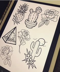 Resultado De Imagen Para Dibujos Tumblr Faciles Letter Pinterest