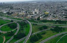 Costa de Marfil: el primer metro de Abidjan para 2019.