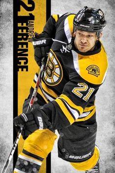 # 21 Andrew Ference Boston Bruins - recently traded to Oilers Ice Hockey Teams, Bruins Hockey, Boston Bruins, Boston Red Sox, Dont Poke The Bear, Hockey Season, Boston Sports, Sport Girl, Nhl